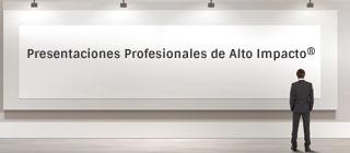 Presentaciones Profesionales de Alto Impacto®